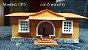 Casa Popular Modelo CF5 H.O. - Imagem 2