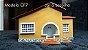 Casa Popular Modelo CF7 H.O. - Imagem 3