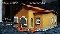 Casa Popular Modelo CF7 H.O. - Imagem 2