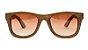 Óculos de Madeira - STARWOOD  BAMBOO BROWN - Imagem 1