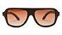 Óculos de Madeira - INSANE // WOOD = CHAKATE BLACK - Imagem 1