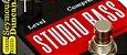 Pedal Studio Bass SEYMOUR DUNCAN Compressor  - Imagem 6