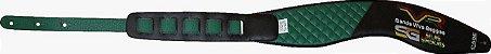 Correias de Luxo Anatômicas Marca CABE - para contrabaixo - guitarra ou violão - Imagem 27