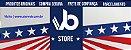 Abafador IBOX Premium Style para Baixo de 5 Cordas (Médio) - Lançamento - Imagem 6