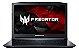 """Notebook Acer Gaming Predator Helios 300 17.3"""" 16GB i7 GTX 1060 - Imagem 1"""
