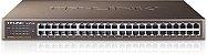 Switch 48p 10/100 Serve Em Rack 19 Tplink Tl Sf1048 - Imagem 1
