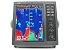 Sonar para Pesca Profissional Onwa KF-1067 + 2 Transducer 2kW cada - Imagem 1