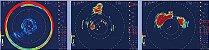 Sonar para pesca profissional  Koden Modelo: KDS-6000BB  - Incluso monitor 17 polegadas  - Imagem 4