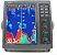 Sonar para Pesca Profissional Onwa KF-1067 + 2 Transducer 1kW cada - Imagem 1