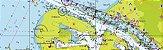 Carta Náutica América do Sul para Onwa Marine Sd Card - Imagem 2