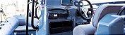 Mp3 Player Marinizado Fusion Ms Ra55 Bluetooth Aux 2 Zonas - Imagem 1
