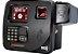 Relógio Ponto IREP I4 Bio Vermelha + Wi-Fi - Imagem 1