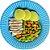 Frango em tiras, Batata Doce e mix de Legumes - Imagem 1