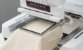 Bastidor Brother 10x10 cm PRCLPM1 para Máquinas de Bordado PR´s Profissional 6 e 10 agulhas - Imagem 2