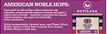 LUPULO CASCADE NOBLE HOPS-  50GR - EM PELLET - Imagem 2