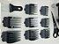 Kit Corte De Cabelo E Barbeador - Indestrutível Remington - 220V - Imagem 3