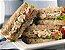 Sanduíche natural  - Imagem 1