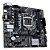 PLACA MAE ASUS PRIME H510M-D DDR4 VGA/HDMI LGA 1200 - Imagem 1