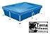 Capa para piscina premium  2500 litros - Terra Fitness - Imagem 1