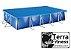 Capa para piscina premium  5000 litros - Terra Fitness - Imagem 1
