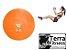 Bola tonificadora Soft Ball 1kg - Terra Fitness - Imagem 1
