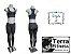 Conjunto Leg - Style 2 - Terra Fitness. - Imagem 1