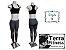 Conjunto Leg - Style 4 - Terra Fitness. - Imagem 1
