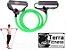"""Extensor Elástico """"Medio"""" ..- Terra Fitness - Imagem 1"""