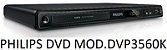 DVD PHILIPS MOD. DPV3560K HDMI E KARAOKÊ - Imagem 2