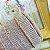 Pulseira de Cordão Baiano Pequena - Imagem 2