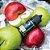 Líquido Apple Salt - BLVK UNICORN - Imagem 1