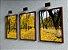 Quadro Decorativo Floresta Amarela - Imagem 6