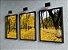 Quadro Decorativo Floresta Amarela - Imagem 7