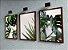Quadro Decorativo Folhas Verdes - Imagem 6