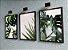 Quadro Decorativo Folhas Verdes - Imagem 7
