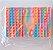 Pop It Fidget Jogo Xadrez Tie Dye - Imagem 3