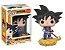 Funko Pop Dragon Ball GOKU & NIMBUS  - Imagem 1