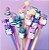 Caneta Kawaii Color 10 un - Imagem 2
