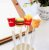 Caneta Hungry Fast Food 10 un - Imagem 2