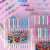 Caneta Neon Perfumada - Imagem 1