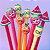 Caneta Diverfruit 10 un  - Imagem 2