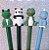 Caneta Gel Animais 3D  - Imagem 2
