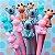 Caneta Gel Animais 3D  - Imagem 3