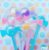Caneta Bombom Perfumada Cristal - Imagem 1