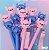 Caneta Stitch Disney 10 un - Imagem 1