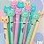 Canetas Cats Pastel  - Imagem 1