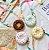 Bolsinha Donuts - Imagem 1