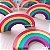 Borracha Rainbow  - Imagem 1
