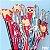 Kit Canetas Sortidas Iron Man 10 un - Imagem 1