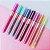 Caneta Metalizada Outline Marker 8 cores 4 un - Imagem 4